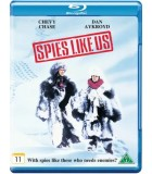 Spies Like Us (1985) Blu-ray