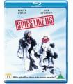 Spies Like Us (1985) Blu-ray