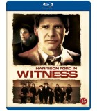 Witness (1985) Blu-ray