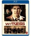 Witness (1985) Blu-ray