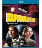 Space: 1999 (1975–1977) (10 Blu-ray)