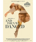 And Then We Danced (2019) DVD
