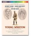 Young Winston (1972) Blu-ray