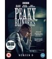Peaky Blinders - Season 5. (2013– ) (2 DVD)