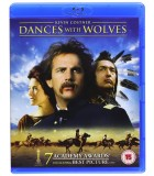 Dances with Wolves (1990) Blu-ray