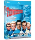 Thunderbirds - The Complete Series (1965–1966) (6 Blu-ray)