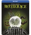 Beetlejuice (1988) Steelbook (Blu-ray)
