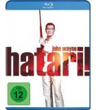 Hatari! (1962) Blu-ray