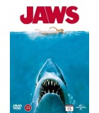 Jaws (1975) DVD