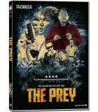 The Prey (2018) DVD