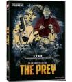 The Prey (2018) DVD