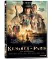 L'Empereur de Paris (2018) DVD