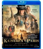 L'Empereur de Paris (2018) Blu-ray