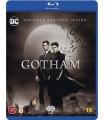Gotham - Season 5. (2014– ) (2 Blu-ray)