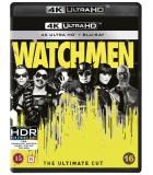 Watchmen (2009) Ultimate Cut (4K UHD + Blu-ray)