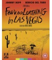 Fear And Loathing In Las Vegas (1998) Limited Edirion (2 Blu-ray)