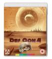 DEFCON-4 (1985) Blu-ray