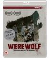 Werewolf (2018) (Blu-ray + DVD)