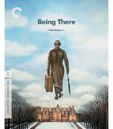 Being There (1979) Blu-ray
