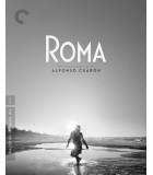 Roma (2018) UK (Blu-ray)