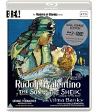 The Son of the Sheik (1926) (Blu-ray + DVD)