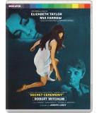Secret Ceremony (1968) Blu-ray