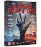 The Dead Don't Die (2019) DVD