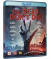 The Dead Don't Die (2019) Blu-ray 13.1.