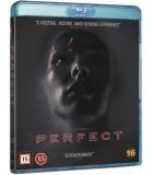 Perfect (2018) Blu-ray