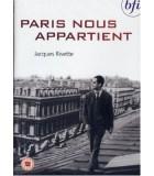 Paris nous appartient (1961) DVD