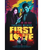 First Love (2019) DVD