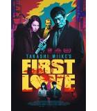 First Love (2019) Blu-ray