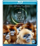 Seven Worlds, One Planet (2019-) (3 Blu-ray)