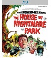 The House in Nightmare Park (1973) Blu-ray