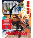 The Protector (1985) Blu-ray