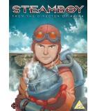 Steamboy (2004) DVD