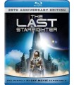 The Last Starfighter (1984) Blu-ray