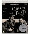 Cloak and Dagger (1946) (Blu-ray + DVD)
