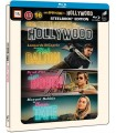 Once Upon a Time... in Hollywood (2019) Steelbook (Blu-ray)