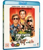 Once Upon a Time... in Hollywood (2019) Blu-ray