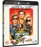 Once Upon a Time... in Hollywood (2019) (4K UHD + Blu-ray)