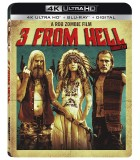 3 from Hell (2019) (4K UHD)