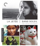 La Jetee (1962) / Sans Soleil (1983) Blu-ray