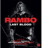 Rambo: Last Blood (2019) Blu-ray