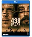 438 dagar (2019) Blu-ray