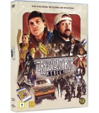 Jay and Silent Bob Reboot (2019) DVD
