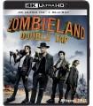 Zombieland: Double Tap (2019) (4K UHD + Blu-ray)