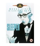 Sleeper (1973) DVD