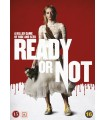 Ready or Not (2019) DVD