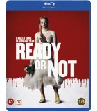 Ready or Not (2019) Blu-ray